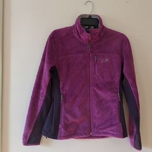 Mountain Hardwear Fleece Monkey Jacket